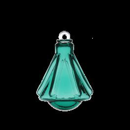 LAB / couleur vert émeraude