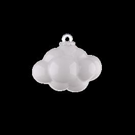 CUMULUS / couleur blanc