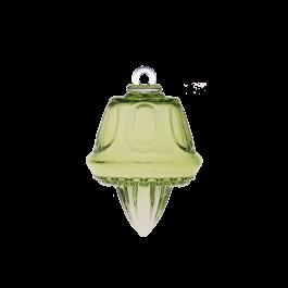FIZZ / couleur vert anis