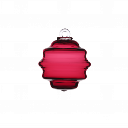 DIVA / couleur rouge framboise