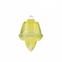 FIZZ / couleur jaune citron