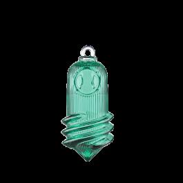 MAGMA / couleur vert émeraude
